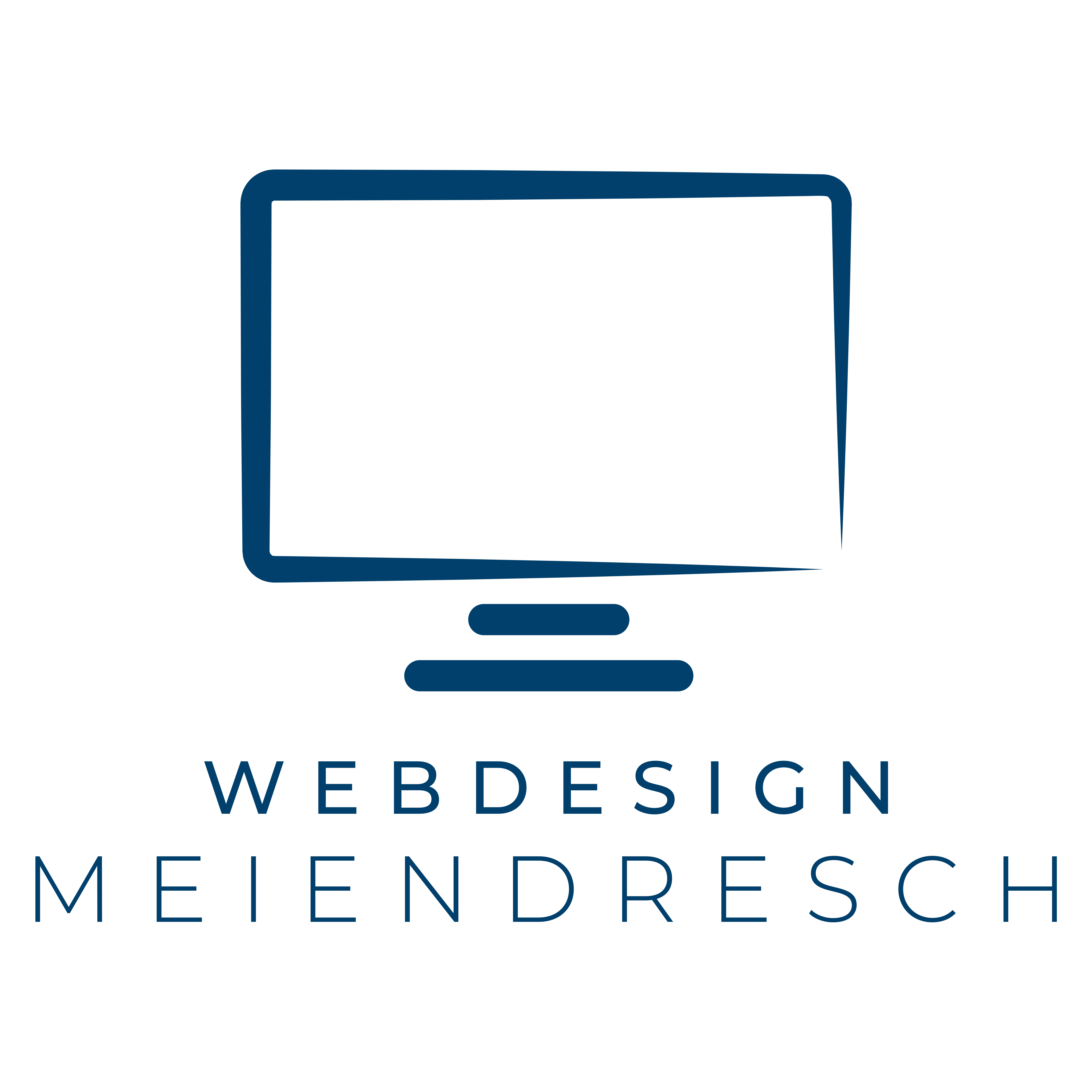 Webdesign Meiendresch